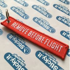 RP: Remove Before Flight