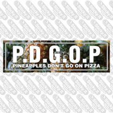 P.D.G.O.P