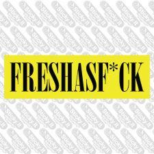 Freshasf*ck