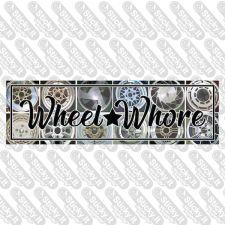 Wheel Whore