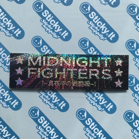 Midnight Fighters
