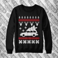 Subaru Forester Kalėdos