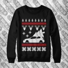 Volkswagen Golf MK5 03-09 Kalėdinis džemperis