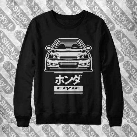 Honda Civic EK 96-00 6Gen