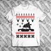 Lada Kalėdiniai marškinėliai