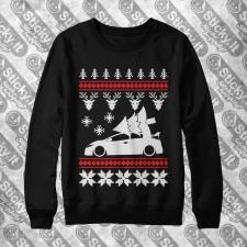 Honda Civic 11-17 9Gen FK2 Type-R Kalėdinis džemperis