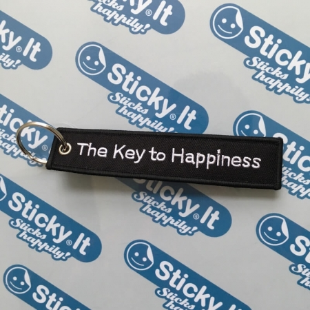 RP: The Key To Happiness