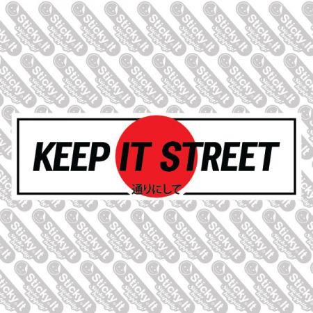 Keep It Street